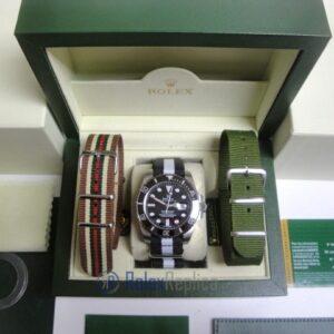 rolex replica submariner ceramica black cordura orologio replica copia imitazione