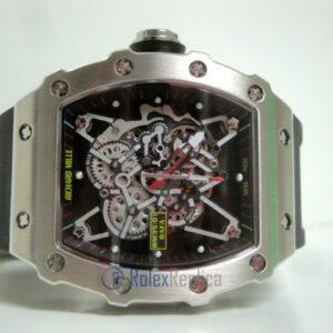 richard mille replica RM35-01 AOCA-203 rafael nadal acciaio pvd limited edition