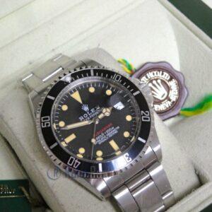 rolex replica submariner vintage data red writing orologio replica copia imitazione
