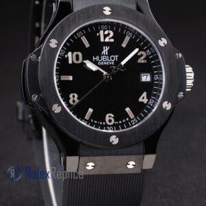 hublot replica big bang pro-hunter titanium ceramic black orologio copia