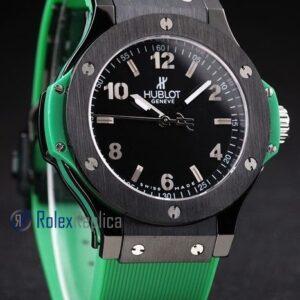 hublot replica big bang pro-hunter titanium ceramic green orologio copia