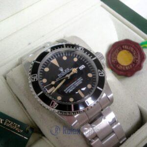 rolex replica sea-dweller vintage 1665 red writing orologio replica copia imitazione